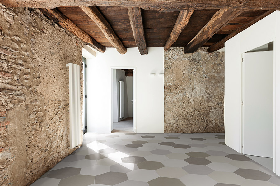 Finest tile in Plano, TX from OaKline Floors