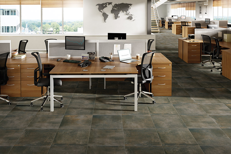 The Downey, CA area's best tile flooring store is Victor Rios Flooring LLC