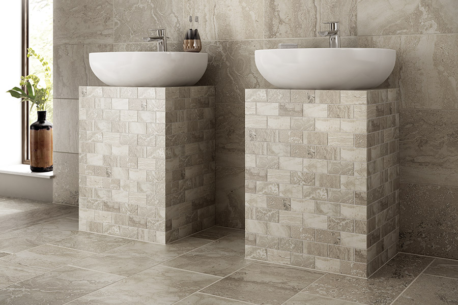 Natural Stone Tile Care | Metro Flooring | San Diego CA