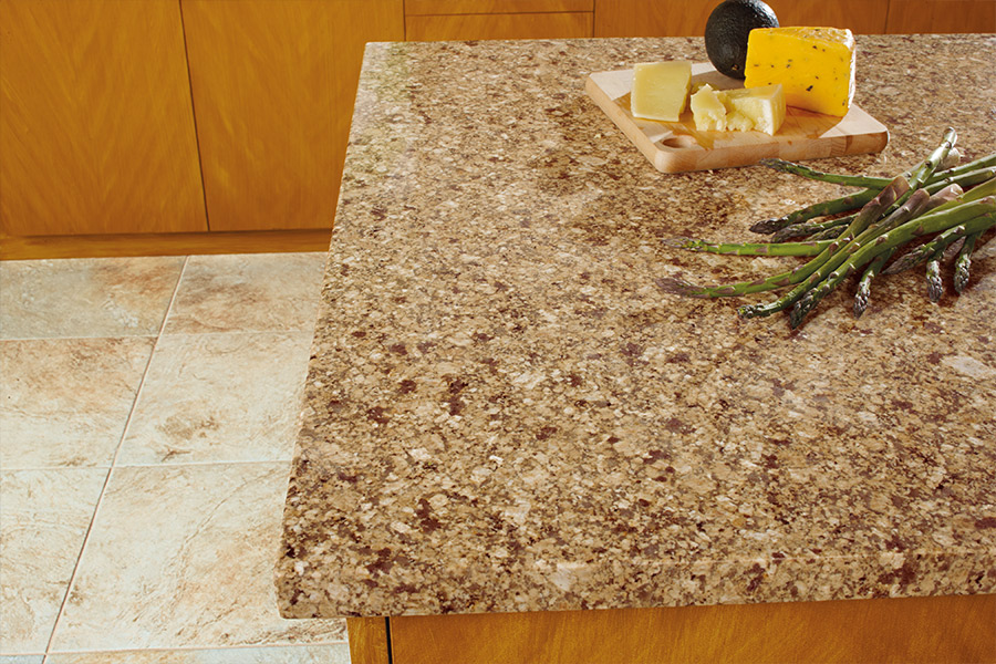 Countertops in Dothan, AL area from Carpetland USA