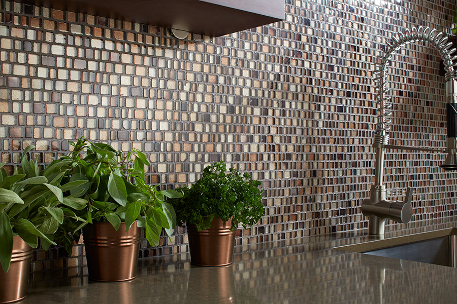The Wausau, WI area's best glass tile store is Carpet City