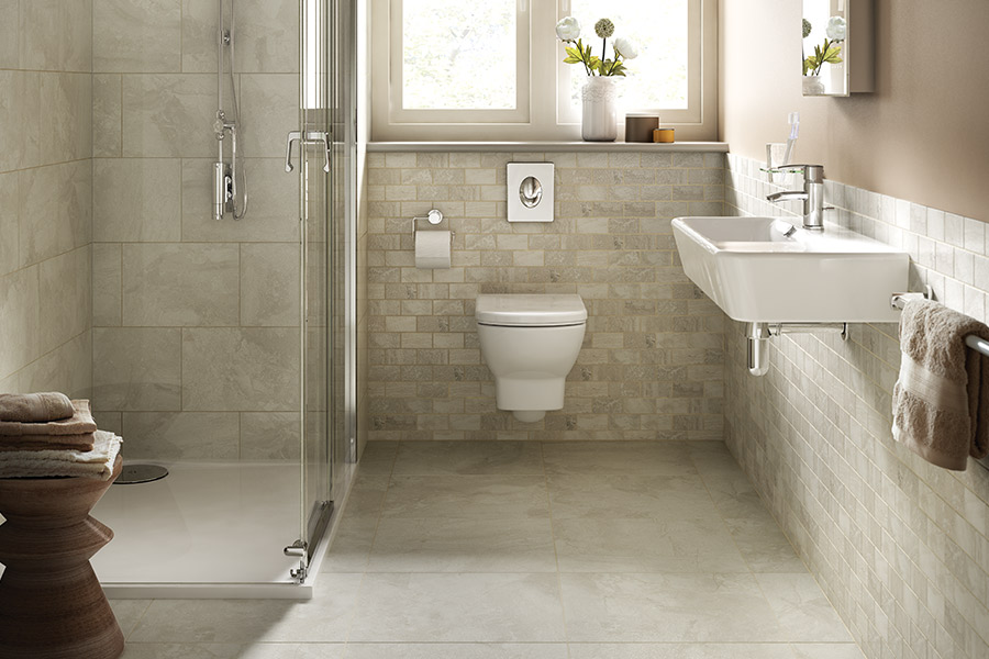 Bathroom trends in Hollywood, MD from Southern Maryland Kitchen, Bath, Floors & Design