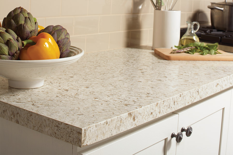 Quartz and Marble countertops in Bothell, WA from Wills Flooring