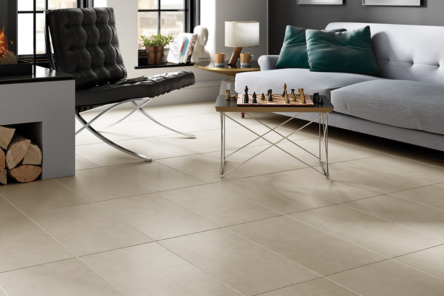 The Austin area's best natural stone flooring store is Dollar Tile