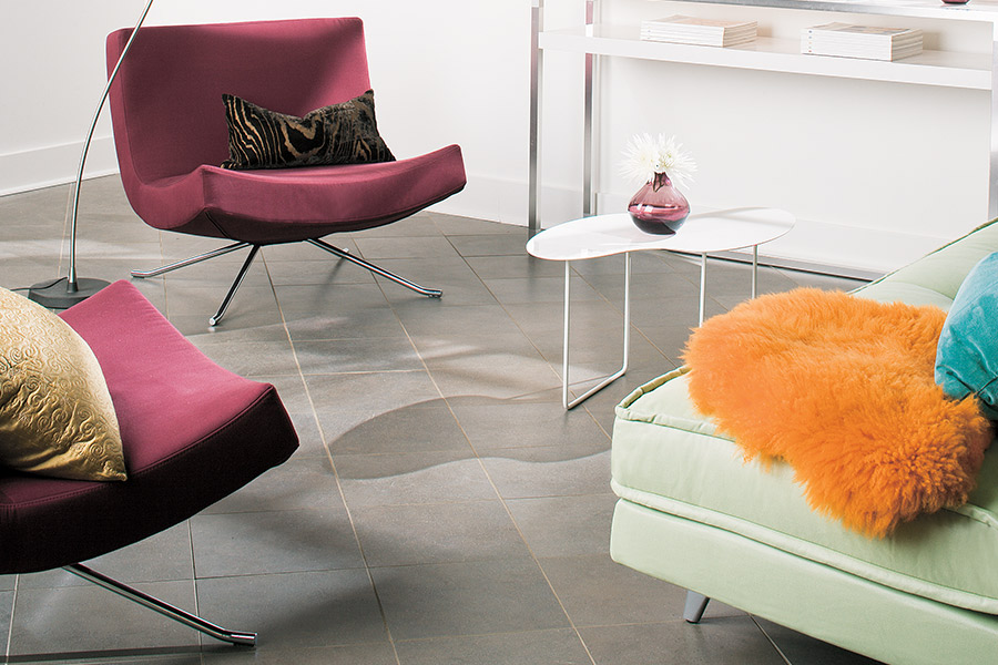 The Memphis, TN area's best tile flooring store is Carpet Spectrum