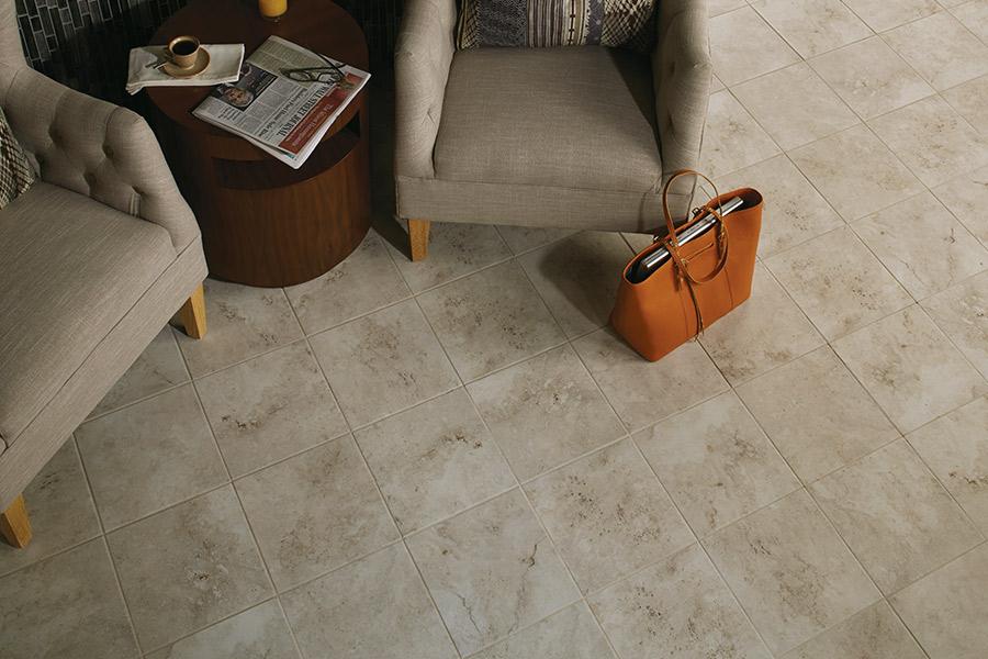 The Paducah, KY area's best tile flooring store is Divine Design Center