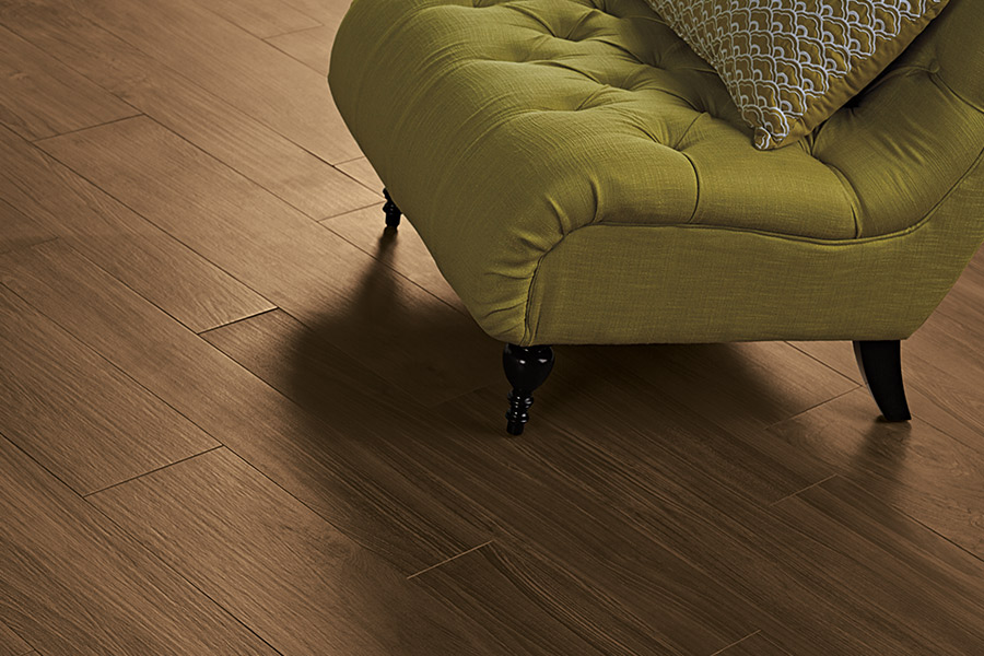 Wood look tile flooring in Northampton, MA from Summerlin Floors