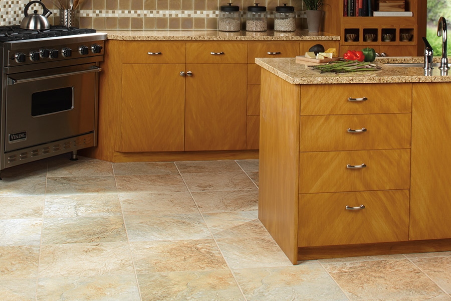 The Rocky Hill, CT area's best tile flooring store is Custom Floors
