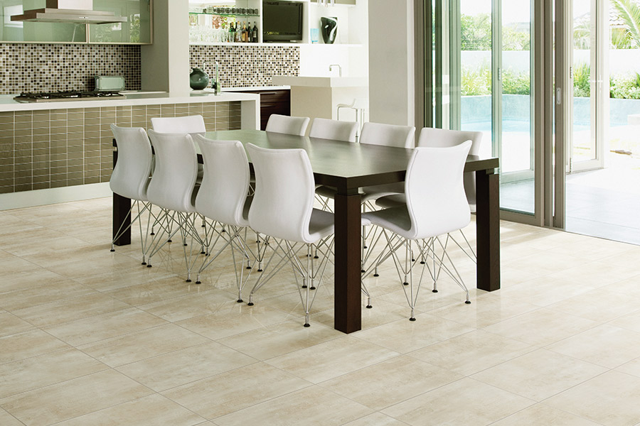 The Amherst, MA area's best tile flooring store is Summerlin Floors