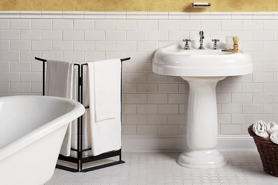 The best tile in Enid, OK from A E Howard Flooring