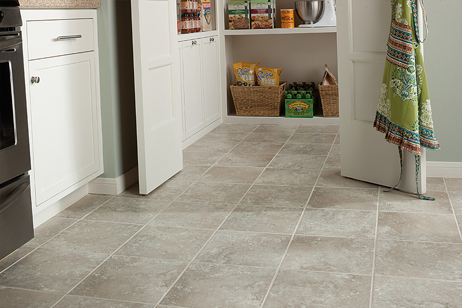 Natural stone floors in Austin, TX from Dollar Tile