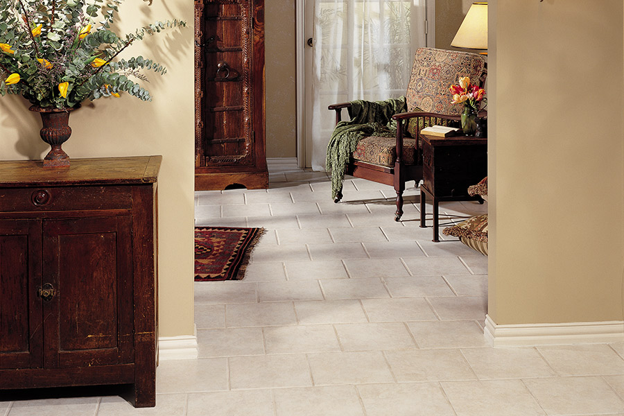 Family friendly tile flooring in South Lake Tahoe, CA from Tile Outlet