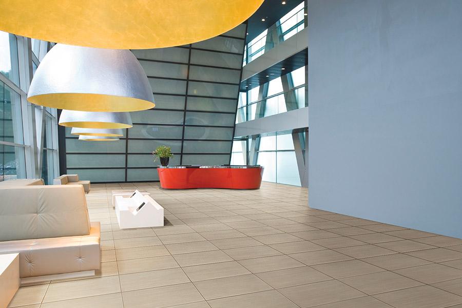 The North East Phoenix, AZ area's best tile flooring store is A-Z Floors