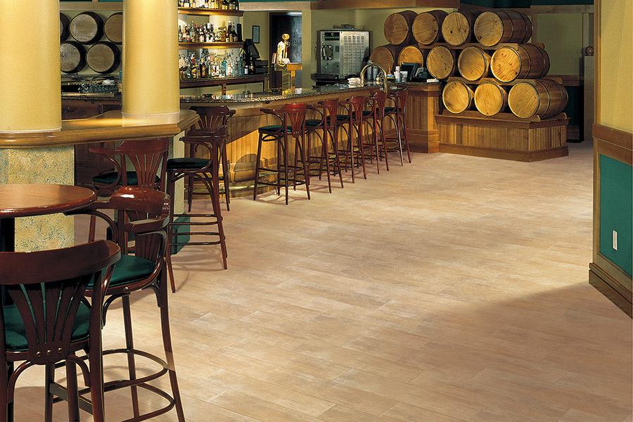 Custom tile backsplash in Pasadena, MD from Carpet & Wood Floor Liquidators