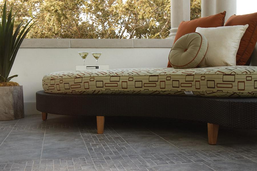 The Murrieta, CA area's best tile flooring store is My Floors Direct