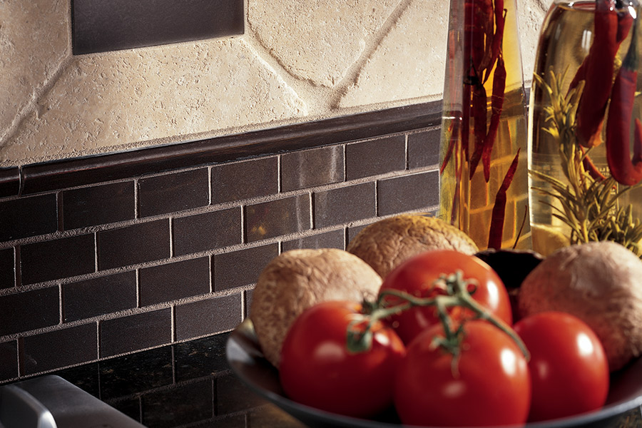 The Amarillo, TX area's best glass tile store is Gowdy Flooring