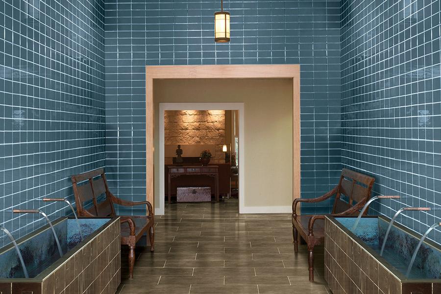 Tile floor installation in Glendale, AZ from A-Z Floors