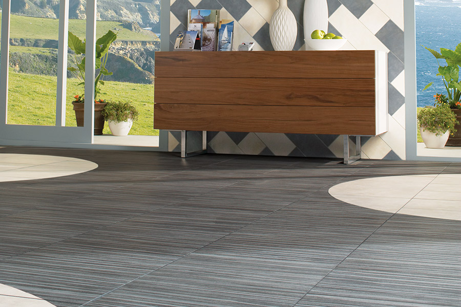 Family friendly tile flooring in Wabasha, MN from Malmquist Home Furnishings