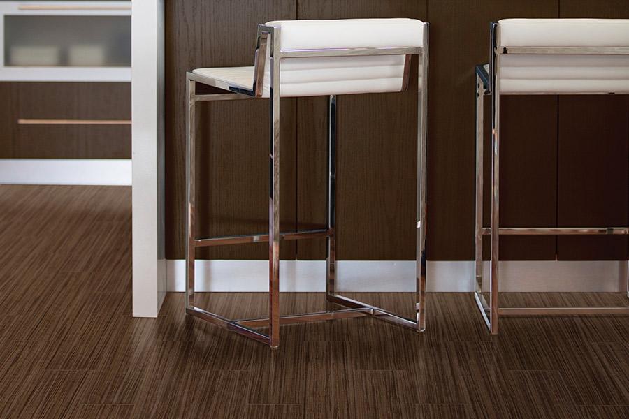 Custom tile backsplash in Searcy, AR from White River Flooring