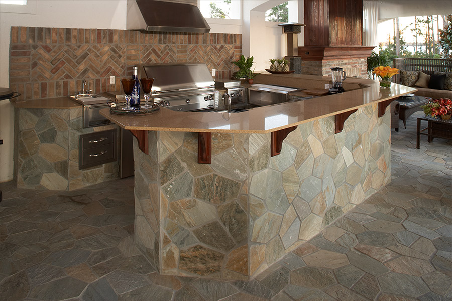 The Beeville, TX area's best tile flooring store is Wilton's Flooring