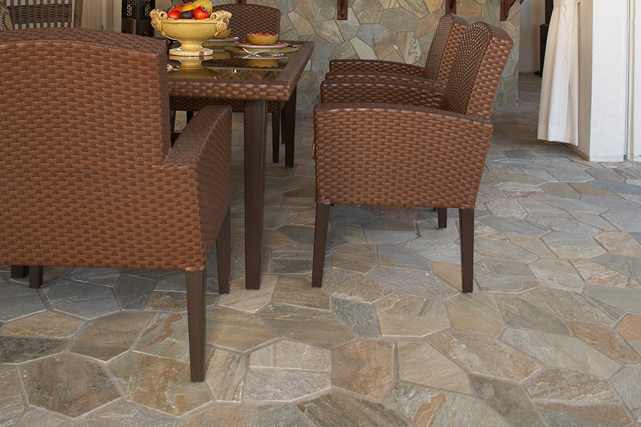Family friendly tile flooring in Sanborn, IA from Northwest Décor & TC Home Furnishings
