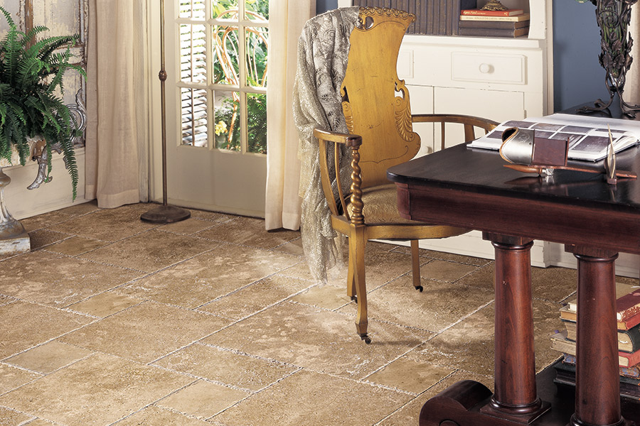 Family friendly tile flooring in Ashland, OR from Dave's Home Supply