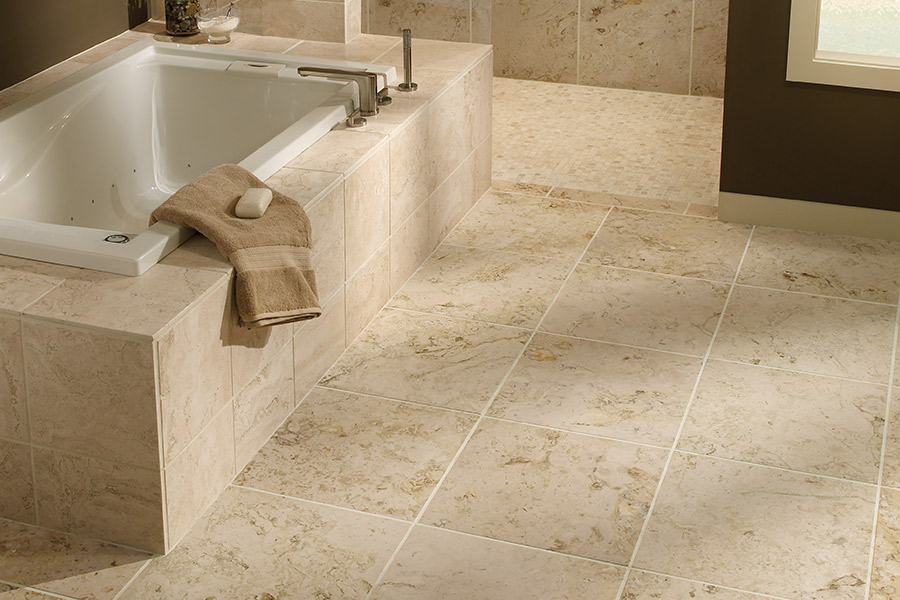 The newest ideas in tile flooring in Cedar Crest, NM from House of Floors