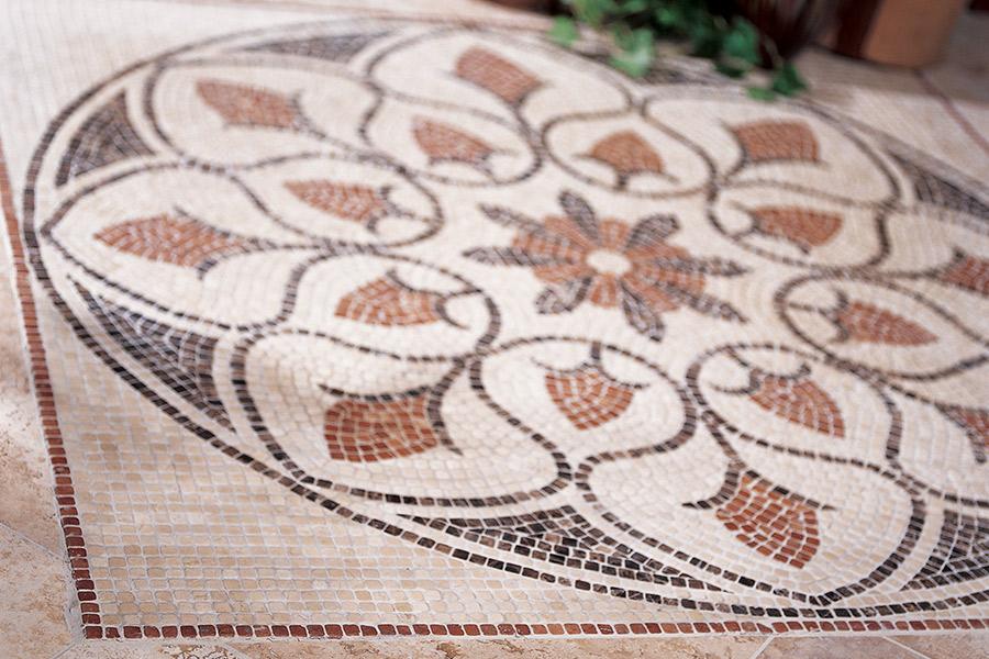 Family friendly tile flooring in Port Arthur, TX from Odile's Fine Flooring & Design