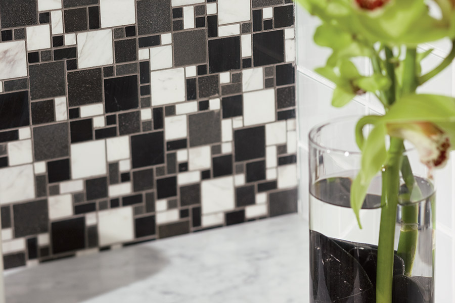 Glass tile trends in Kirkland, WA from Fantastic Floors