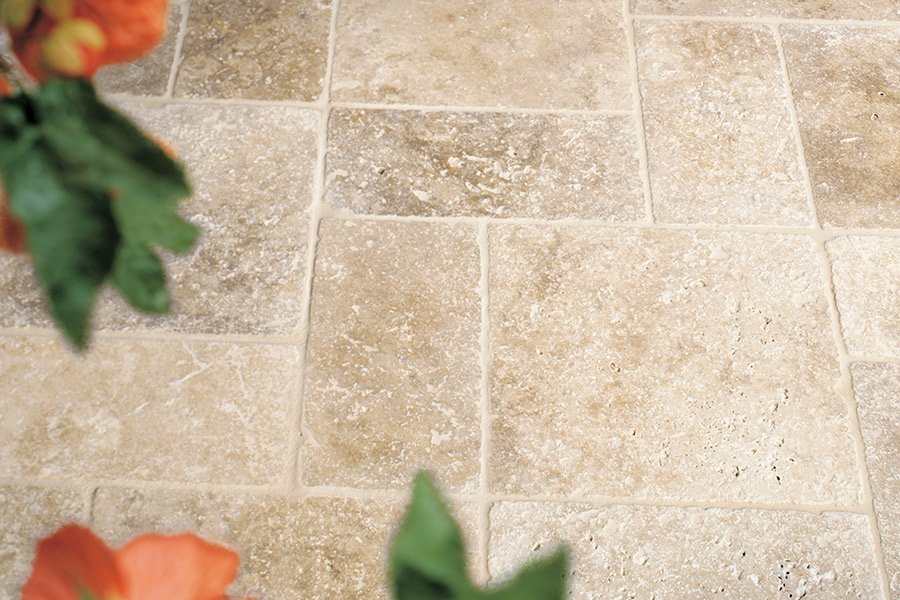 Family friendly tile flooring in Herrin, IL from Floorscapes