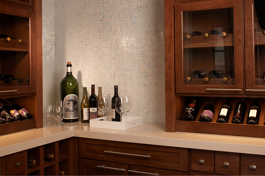 The Frisco, Tx area's best store for countertops is Luxe Flooring Kitchen & Bath Design Center