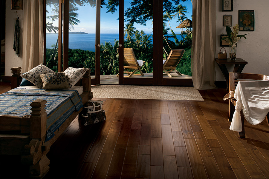 DalTile brand Wood look tile flooring in Gulf County, FL from Kilgore's Flooring & Ceramic Tile Inc.