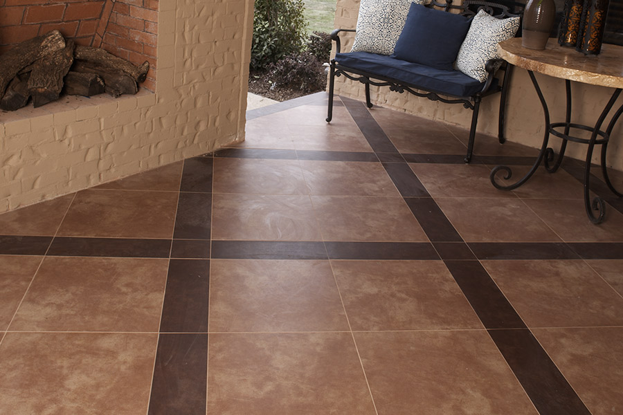 Family friendly tile flooring in Walton County, FL from Kilgore's Flooring & Ceramic Tile Inc.