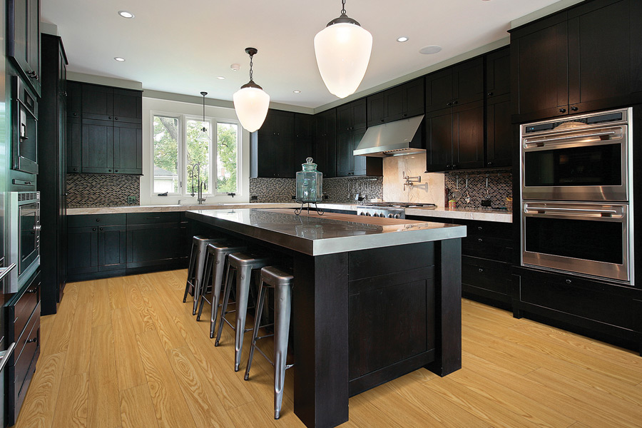 Vinyl flooring in Amherst MA from Summerlin Floors