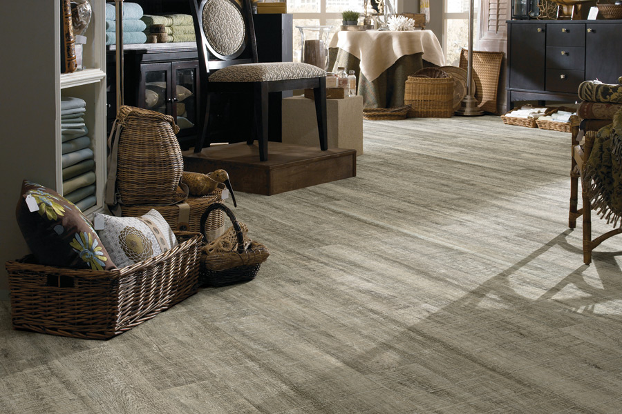 Vinyl plank flooring in West Springfield MA from Wagner Rug and Flooring