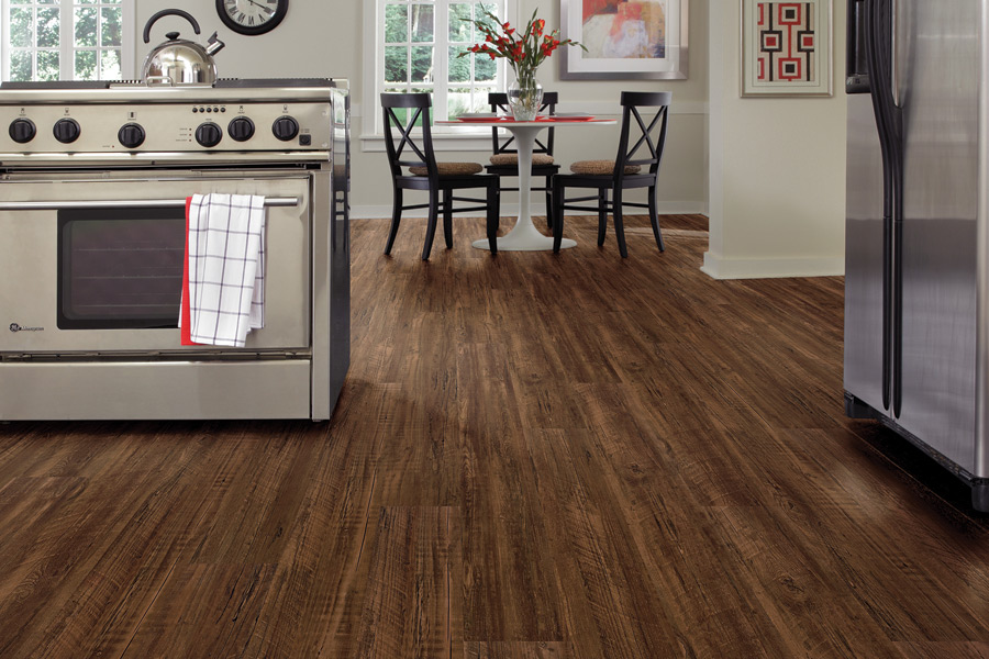 Sheet vinyl floors in Great Falls VA from FLOORware