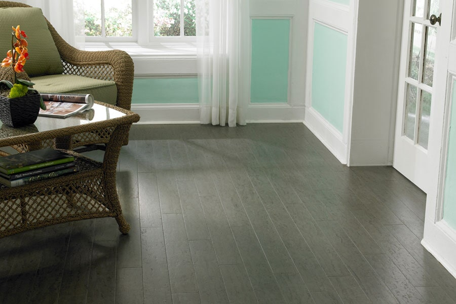 Cork floors in Irvine CA from Avalon Wood Flooring