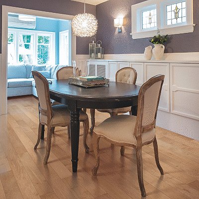 Best Hardwood Floors for Homes with Children
