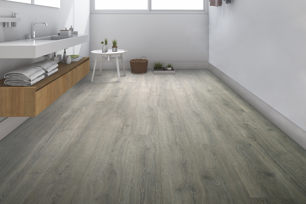 RevWood Plus flooring