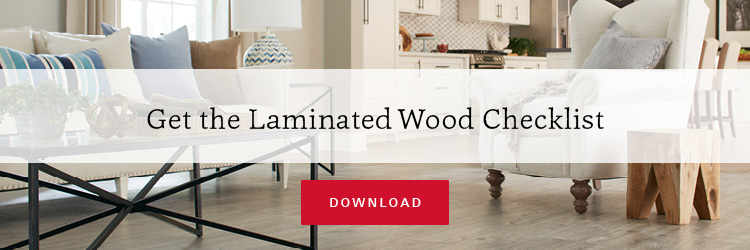 Everything you need to know before you buy laminate
