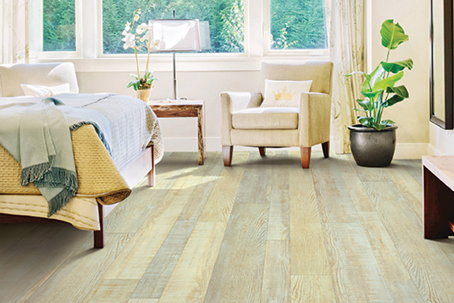 Waterproof flooring in Knoxville TN from Johnson and Sons Flooring
