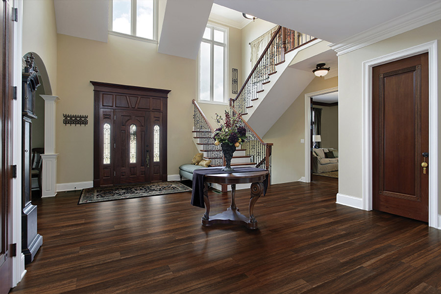 Wood look waterproof flooring in Beach Haven, NJ from All Floors