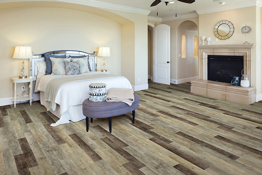 The Orange, CT & Middletown, CT area's best vinyl flooring store is Floor Decor