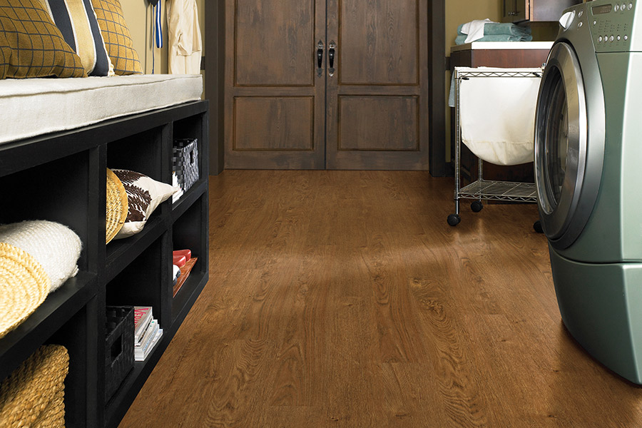 Waterproof flooring in Harrisburg, IL from Floorscapes