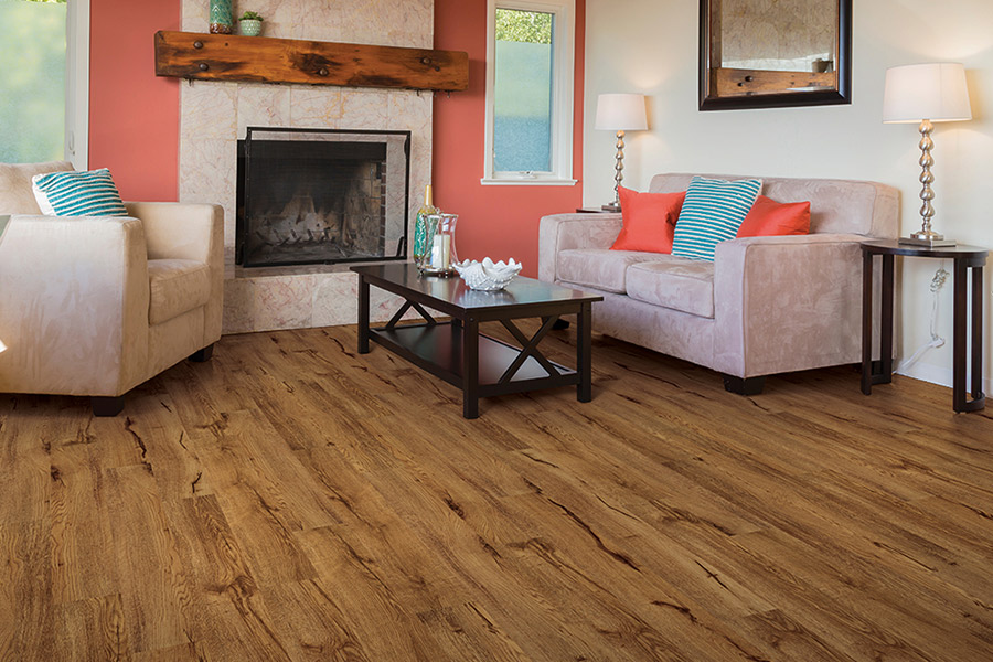 The Riviera Beach area's best waterproof flooring store is Suncrest Supply