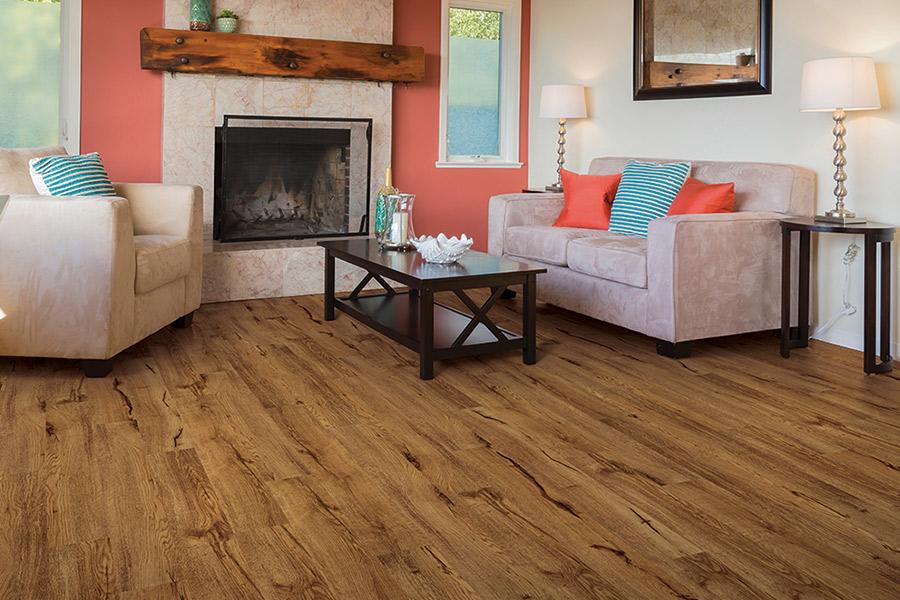 The Riviera Beach area's best waterproof flooring store is Suncrest Supply