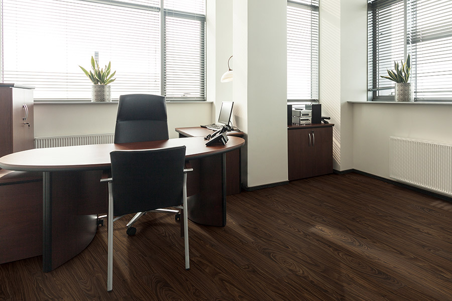 Luxury vinyl flooring in Swanton, OH from Carpet Spectrum