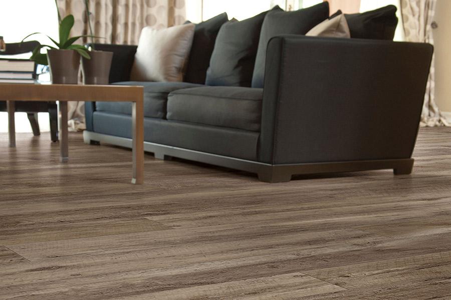 The newest trend in floors is waterproof flooring in Ellenton, FL from Sarasota Carpet & Flooring