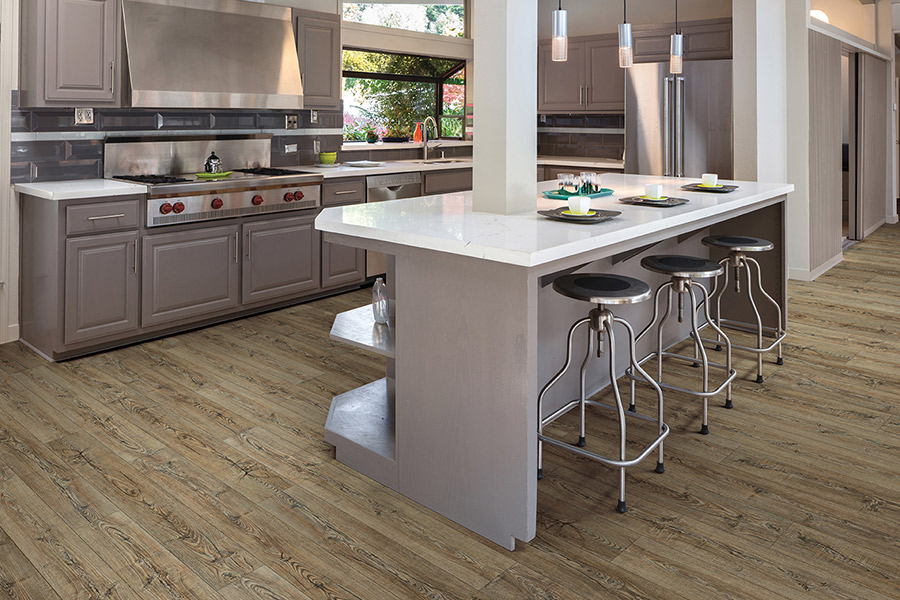 Waterproof floors in Avalon NJ from Foglio's Flooring Center