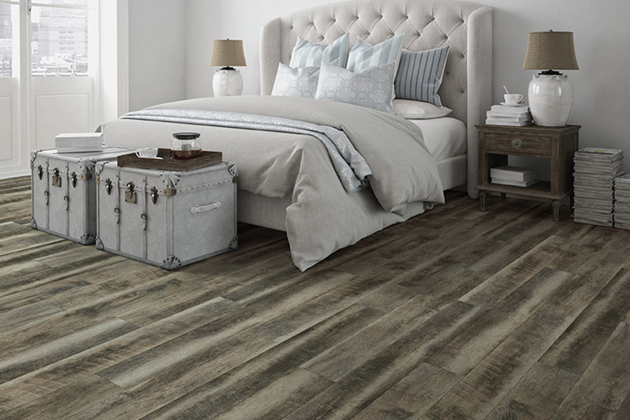 Wood look waterproof flooring in Edwardsburg, MI from Comfort Flooring